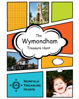 Wymondham cover