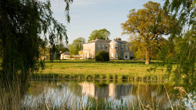 Norfolk Easter Egg Hunts - Hoveton Hall