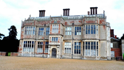 Norfolk Easter Egg Hunts - Felbrigg Hall