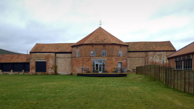 Norfolk Easter Egg Hunts - The Octagon Barn
