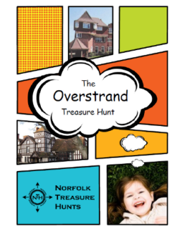 Overstrand Treasure Hunt