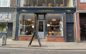 Carberrys